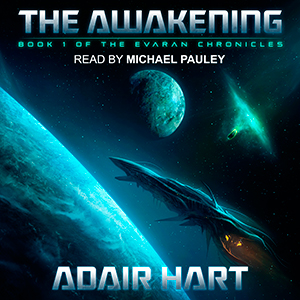 The Awakening Book Image