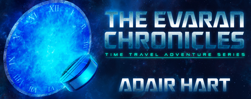 The Evaran Chronicles Banner